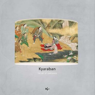 Kyaraban
