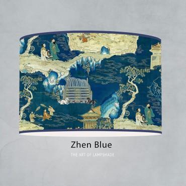 Zhen Blue