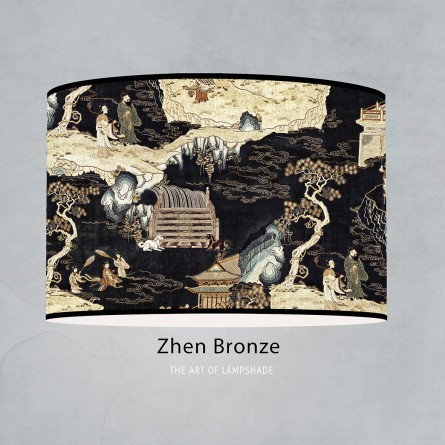 Zhen Bronce