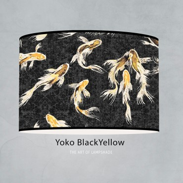 Yoko BlackYellow