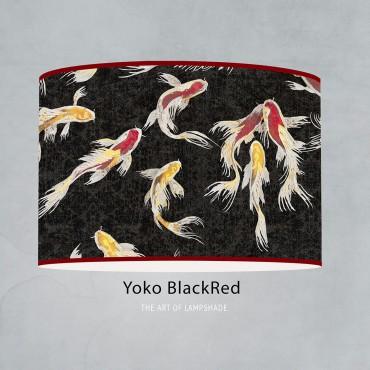 Yoko BlackRed